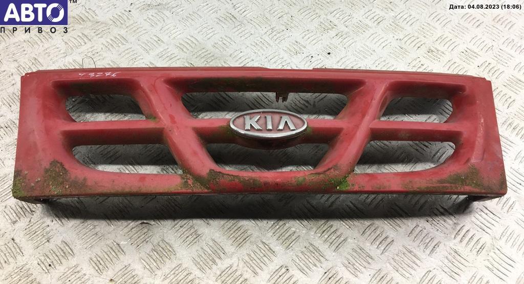 Решетка радиатора Kia Sportage 1 0K08K50710BXX