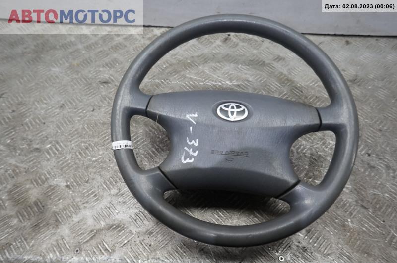 Рулевое колесо Toyota