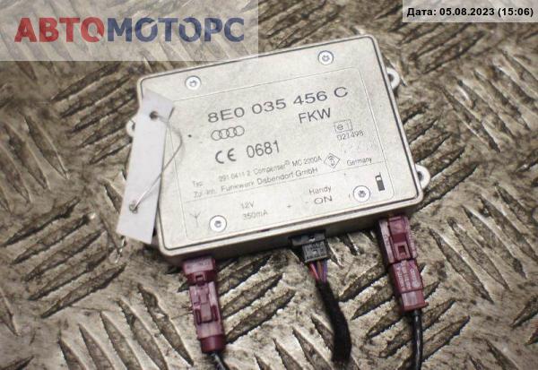 Блок управления (другие)   8E0 035 456 C, 8E0035456C