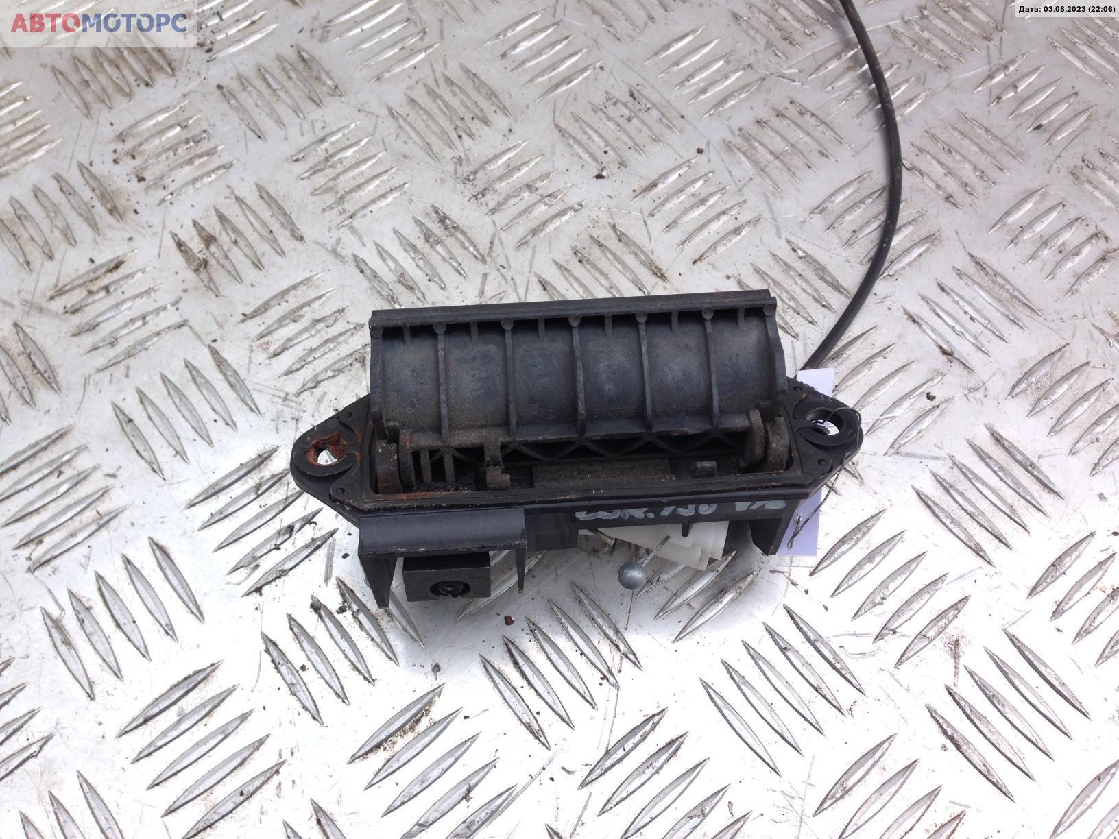 Ручка крышки багажника Toyota