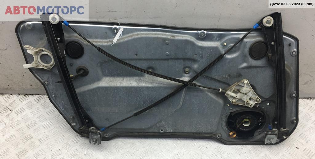 Стеклоподъемник электрический передний правый   6L3837462, двиг - 6Q1959801A