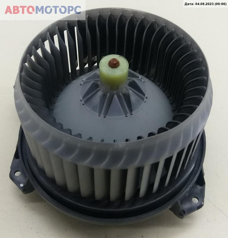 Моторчик печки Toyota  87103-0D110