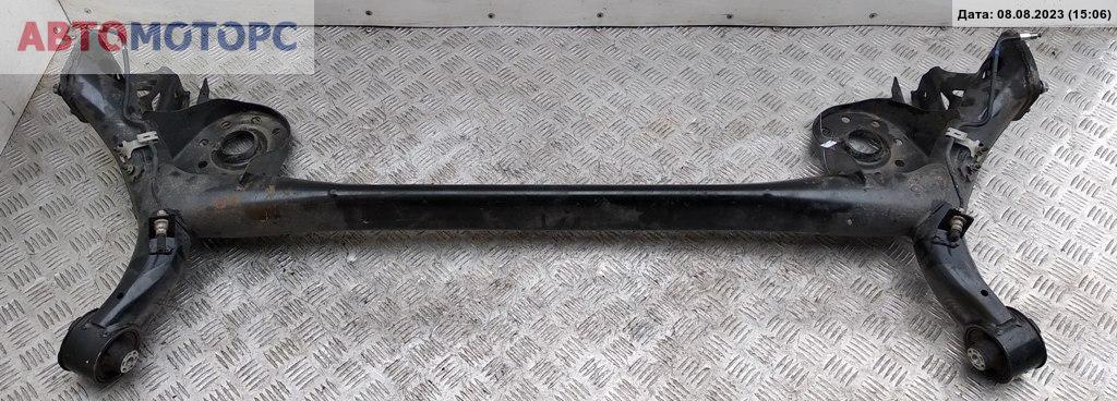 Балка подвески задняя  Toyota  42110-0D510
