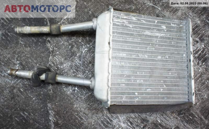Радиатор отопителя (печки) Toyota