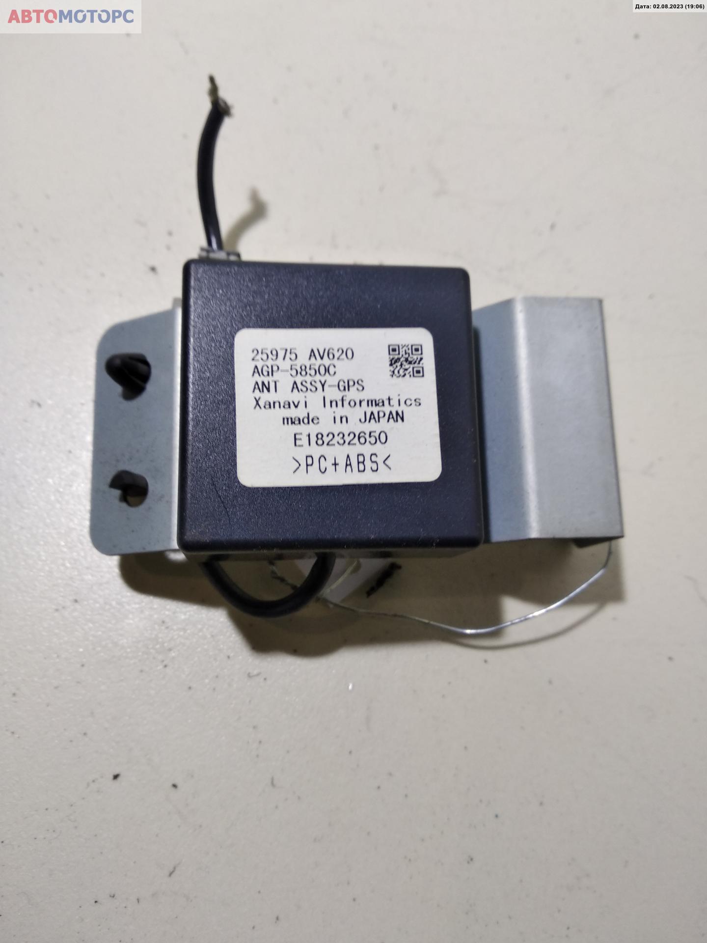 Блок управления (другие)    25975AV620