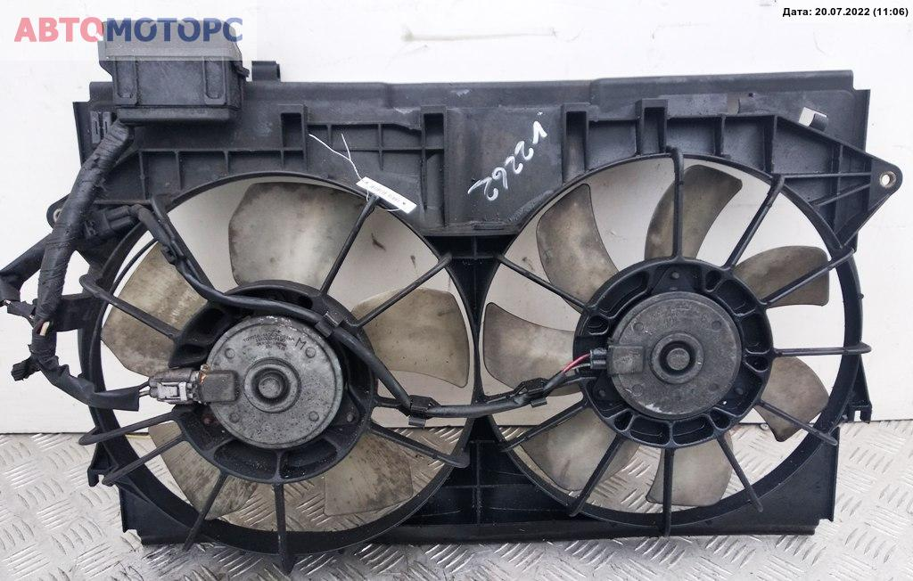 Вентилятор радиатора Toyota