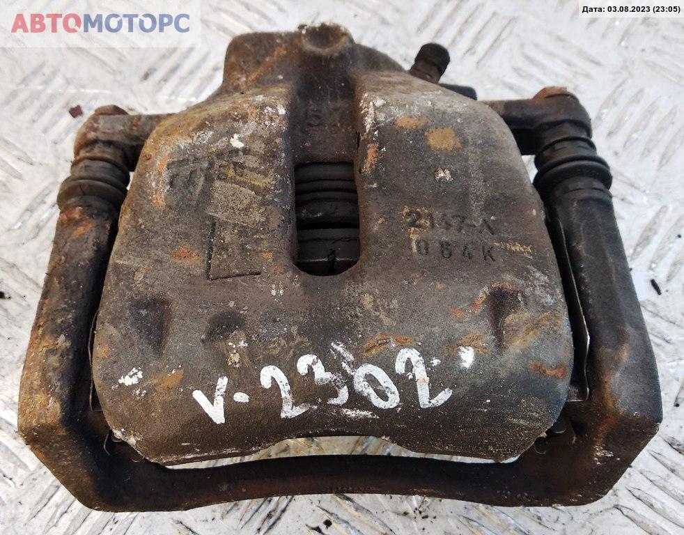 Суппорт тормозной передний левый Suzuki SX4 1