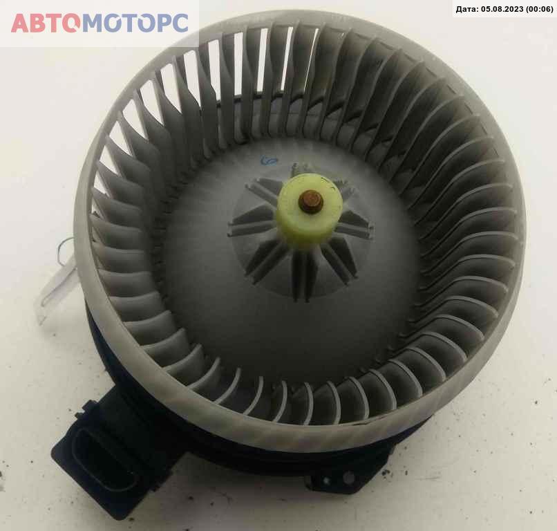 Моторчик печки Toyota  87103-02120