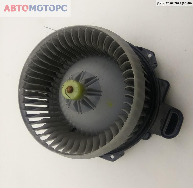 Моторчик печки Toyota  272700-8093
