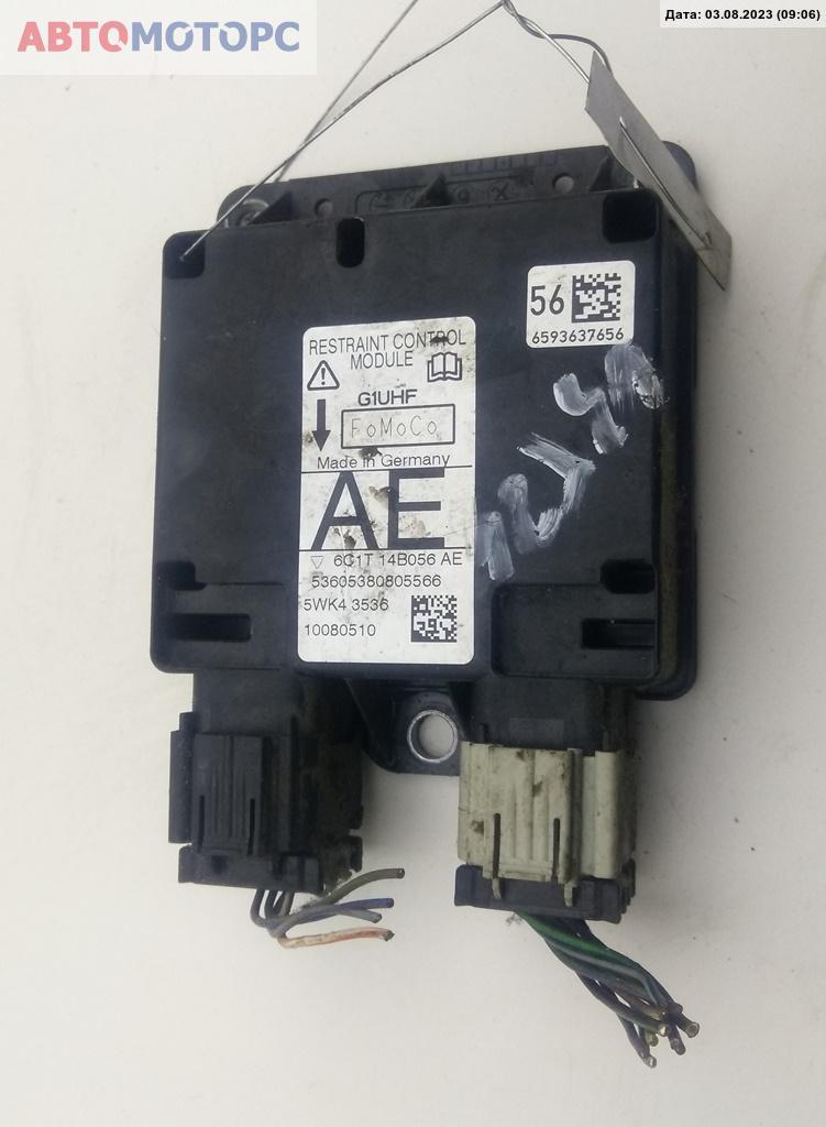 Блок управления вентилятора   6c1t14b056ae