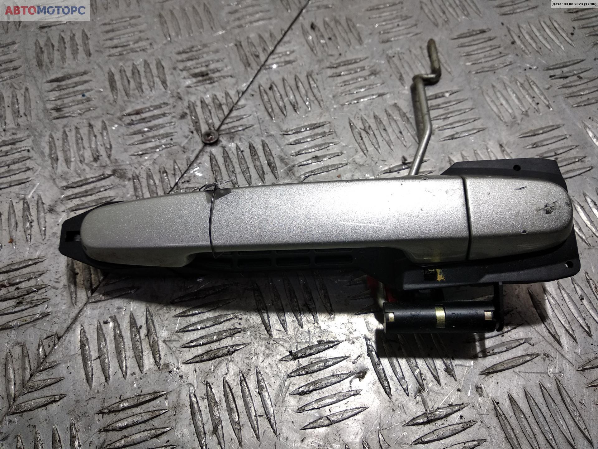 Ручка наружная передняя правая Toyota