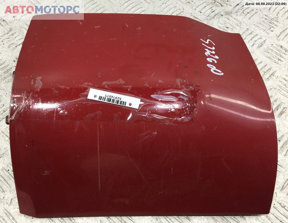 Накладка (ресничка) фары   7H0807322
