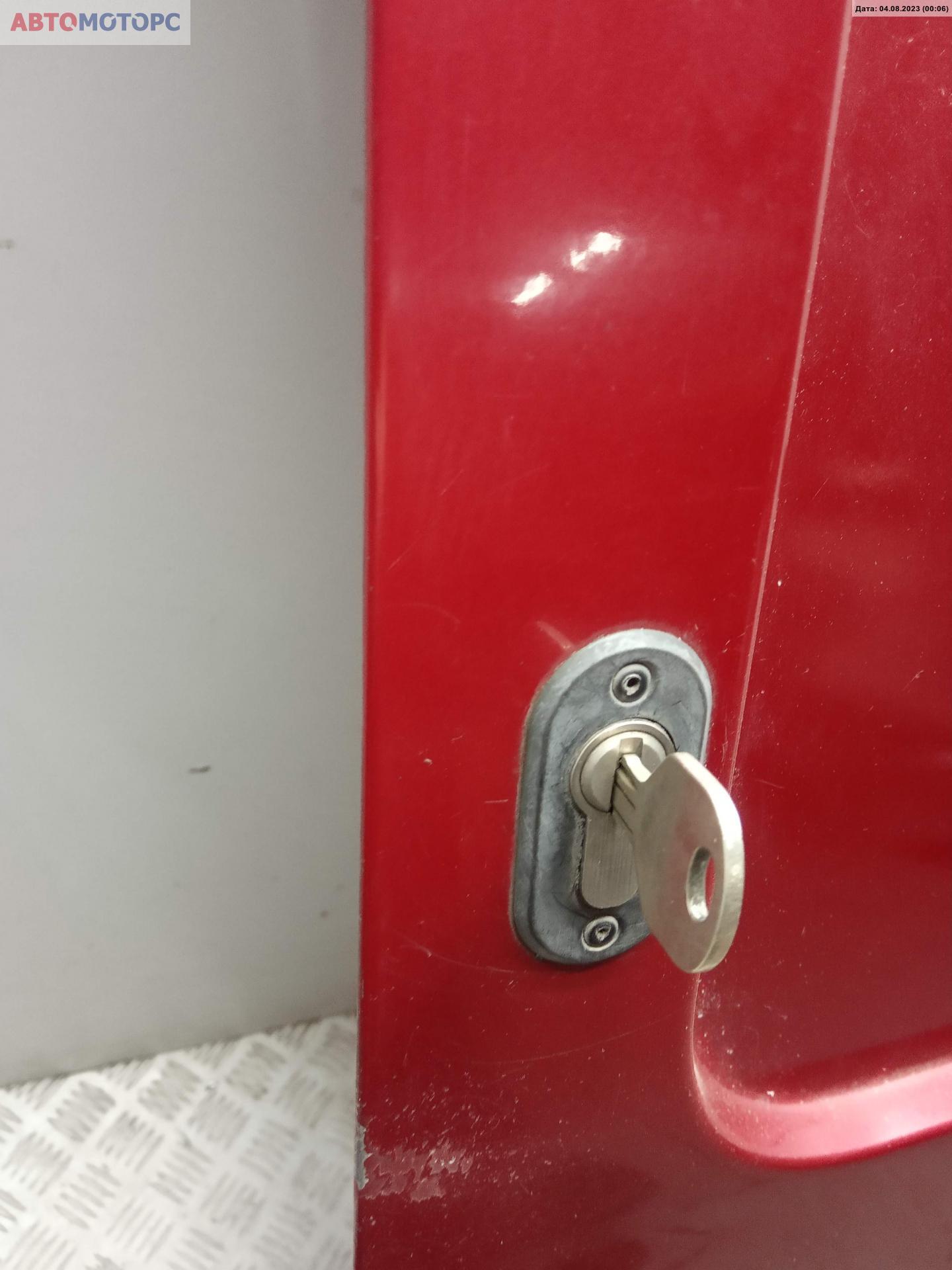 Дверь распашная задняя правая