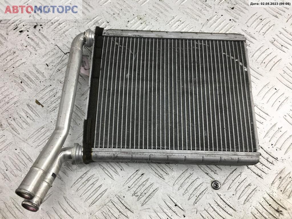 Радиатор отопителя (печки) Toyota  87107-02150