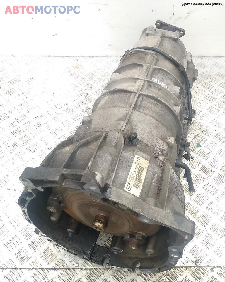 Коробка передач автоматическая (АКПП)   24001423888