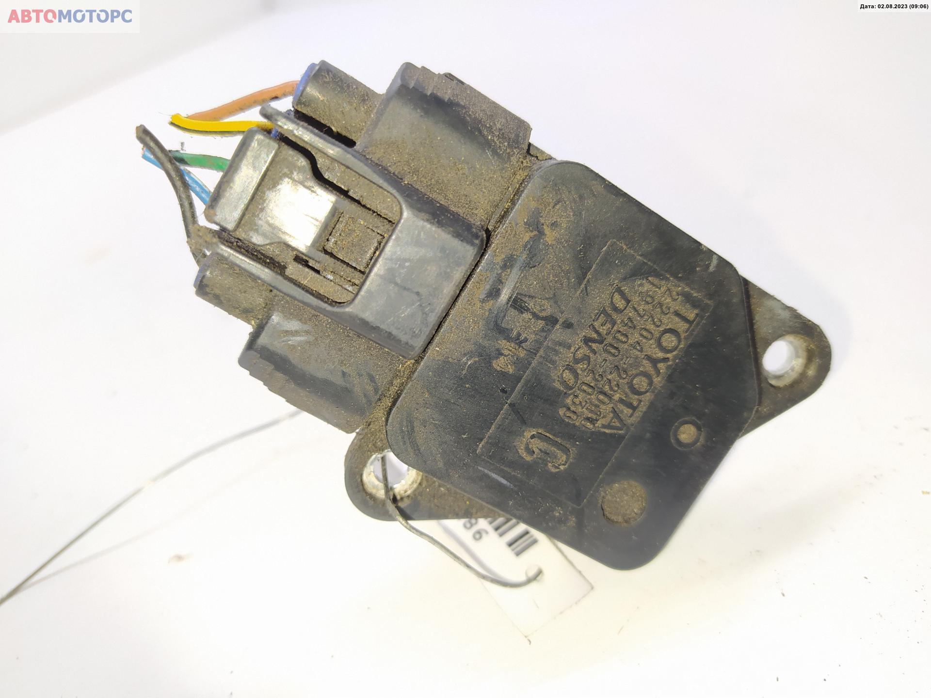 Расходомер Toyota  DENSO 197400-2030 C