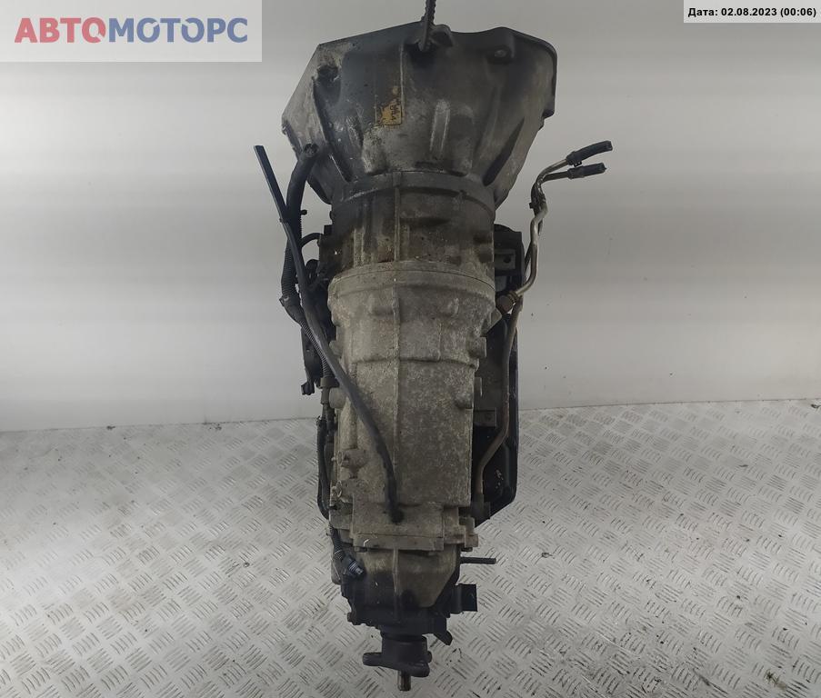 Коробка передач автоматическая (АКПП)   96018044