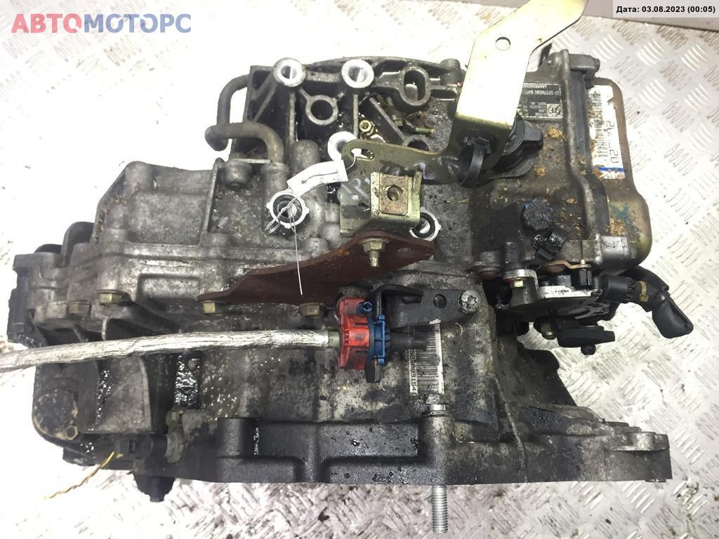 Коробка передач автоматическая (АКПП)   4HP20 20HZ20