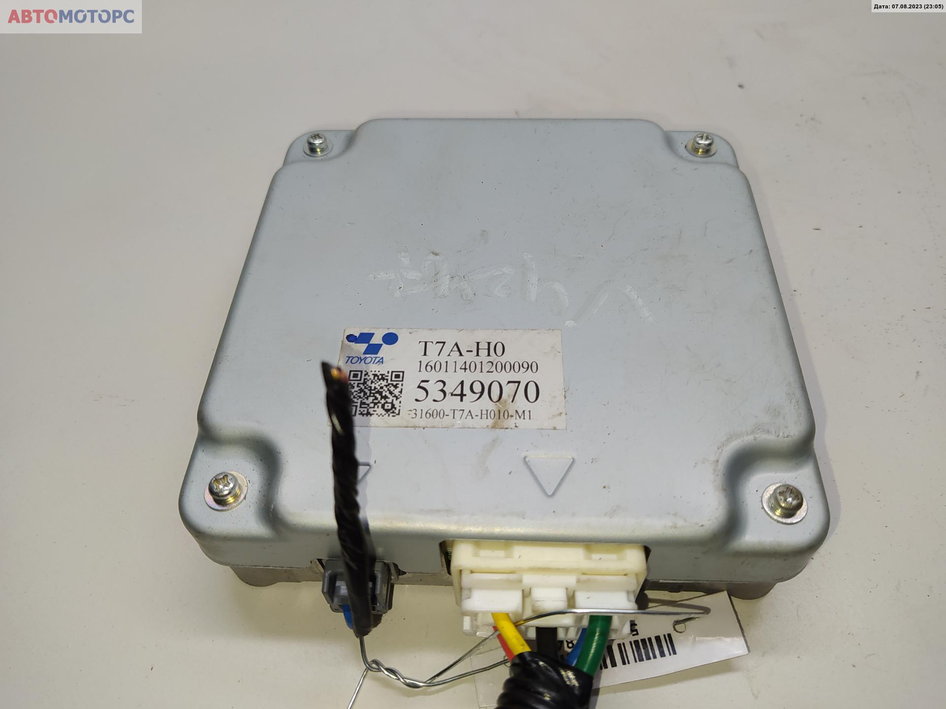 Блок управления (другие)   31600-T7A-H010-M1