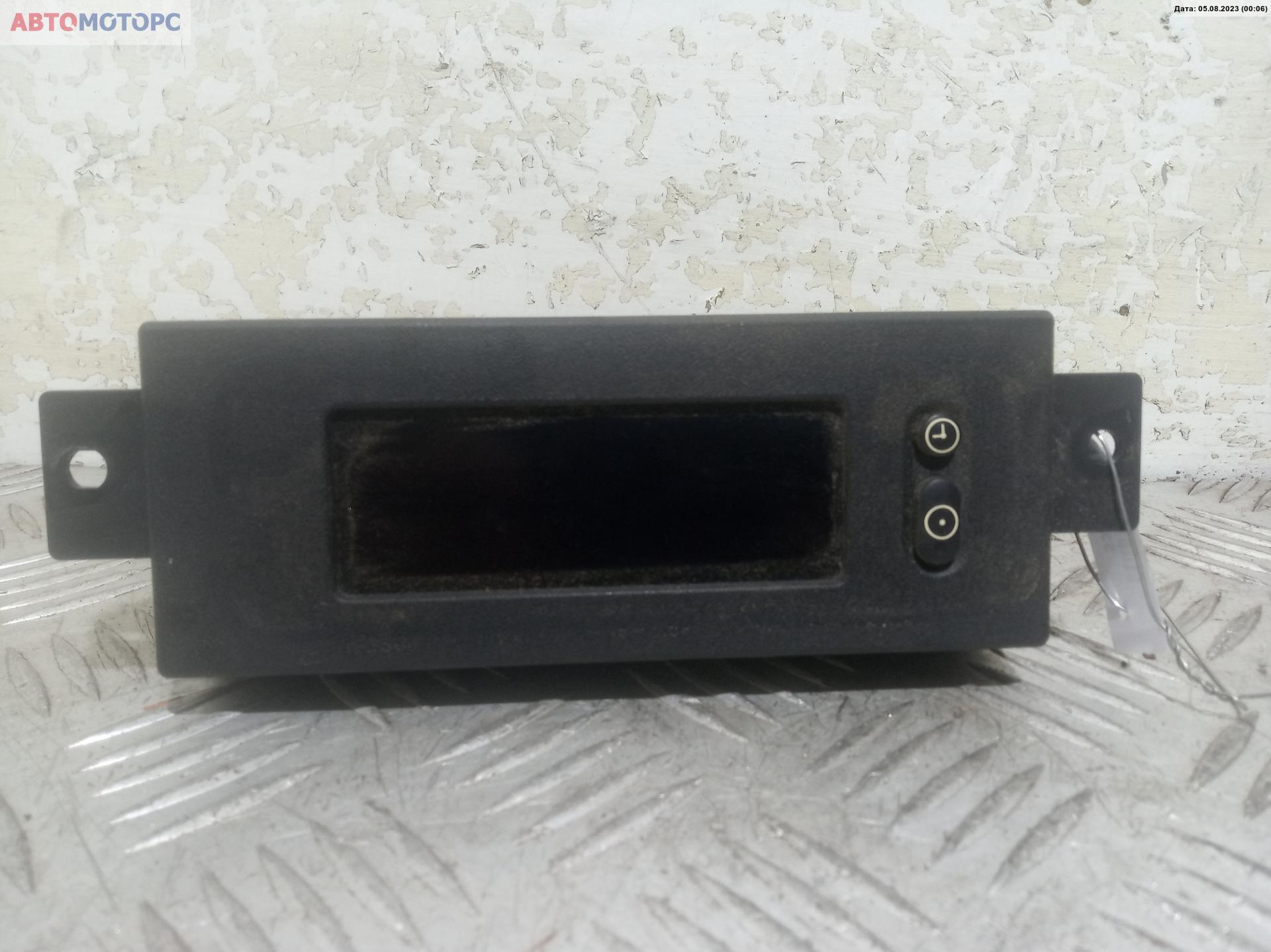 Бортовой компьютер (дисплей)   009133265