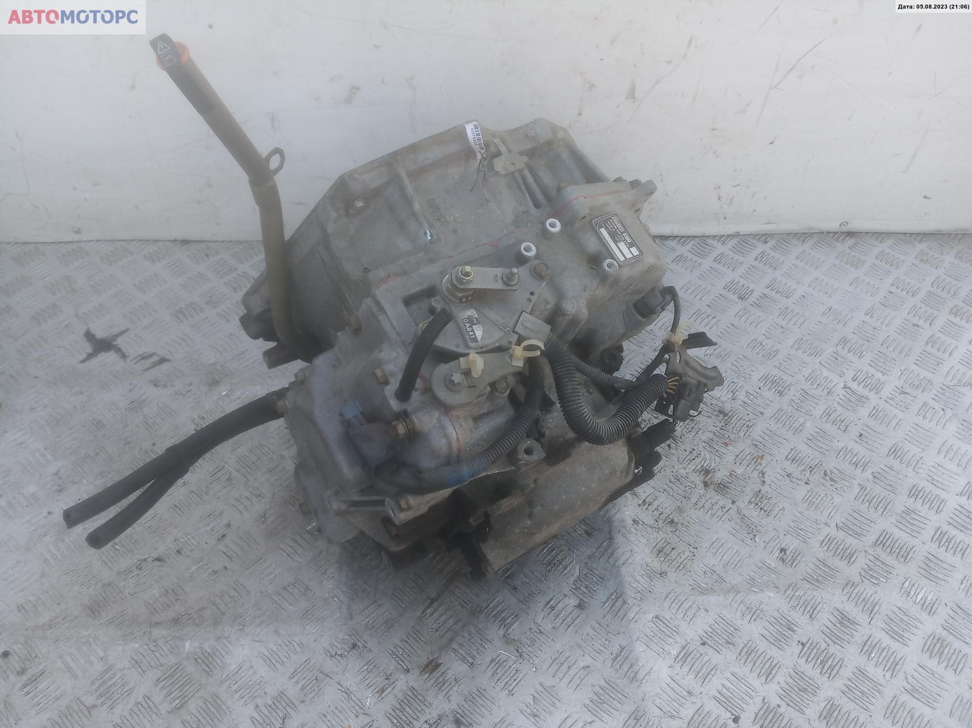 Коробка передач автоматическая (АКПП)   AF17 60-41 SN