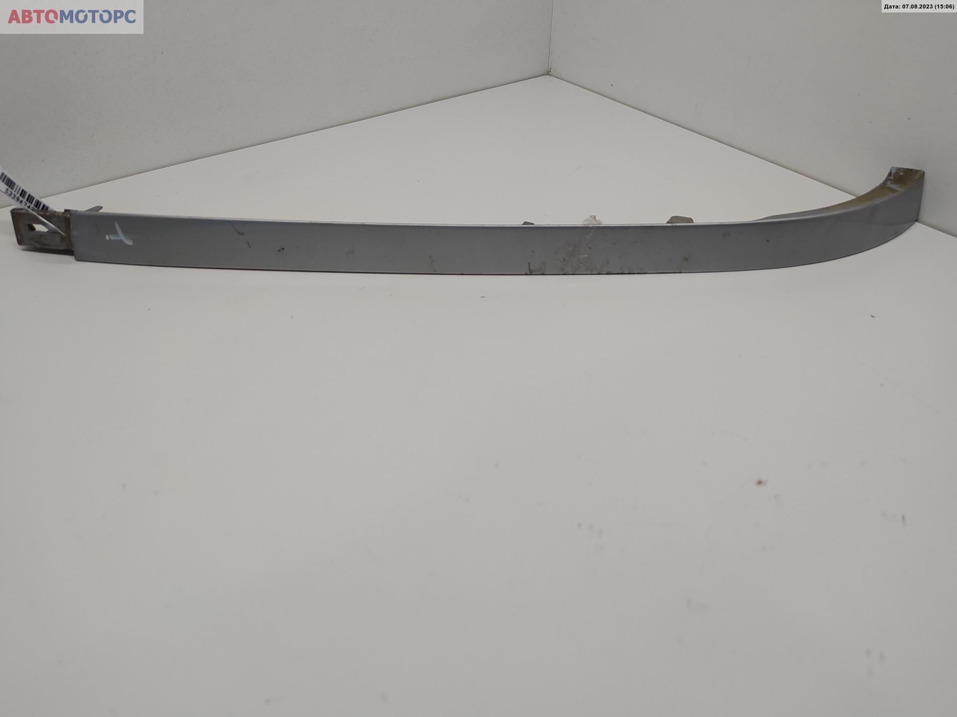 Накладка (ресничка) фары левой   9611266777