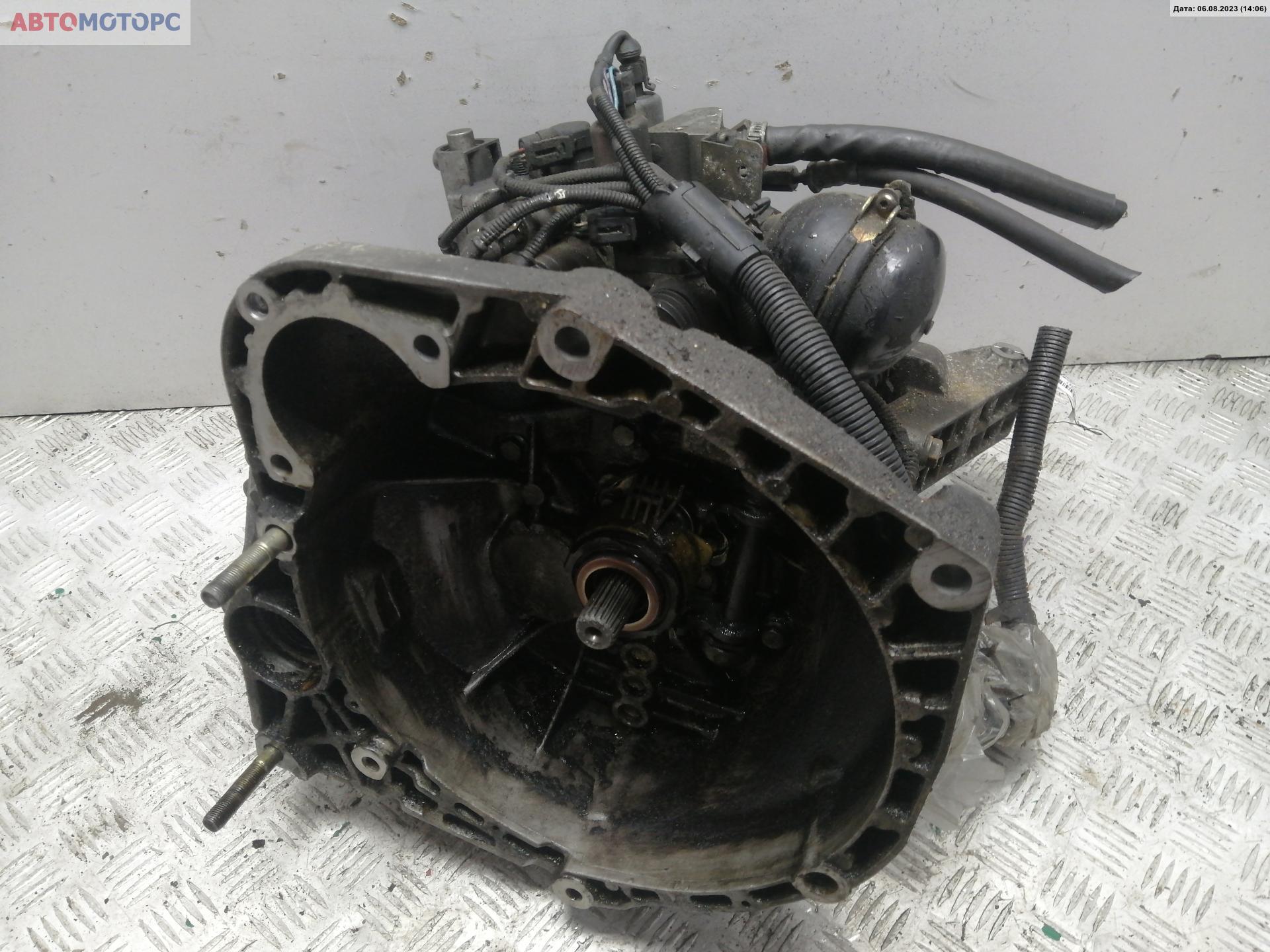 Коробка передач (робот)