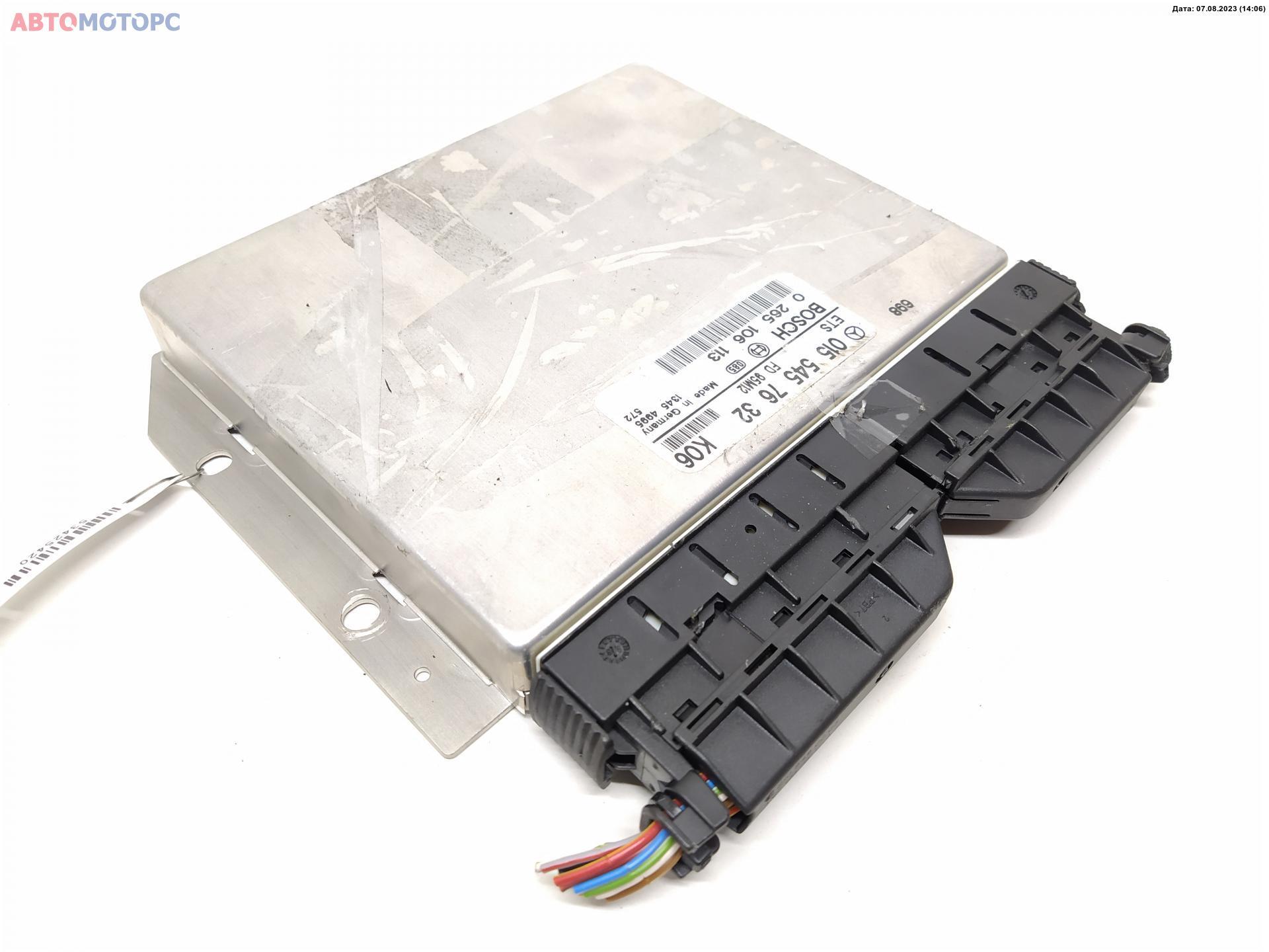 Блок ESP   0155457632