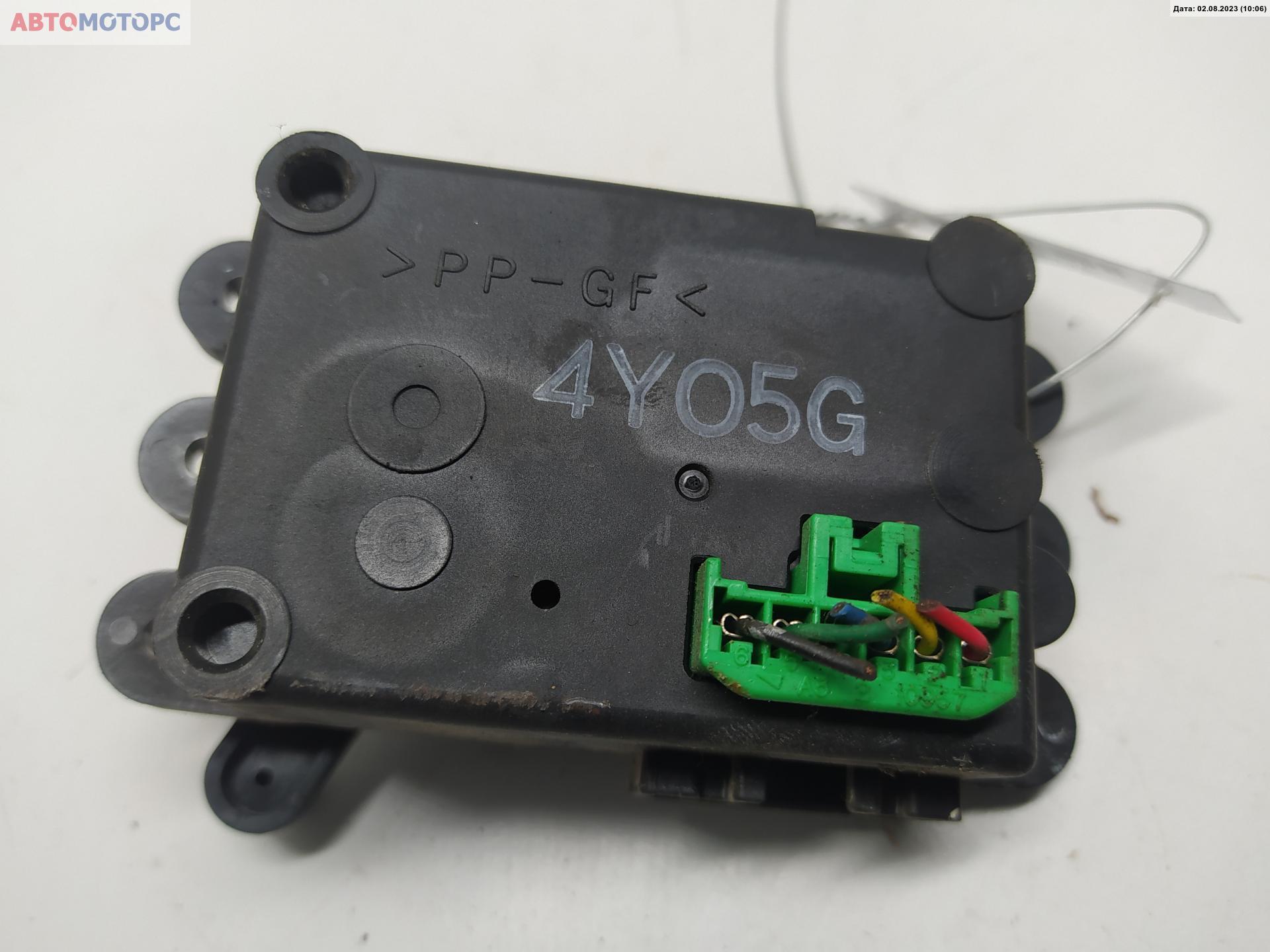 Моторчик заслонки печки   GE7F61A60, 4Y05G