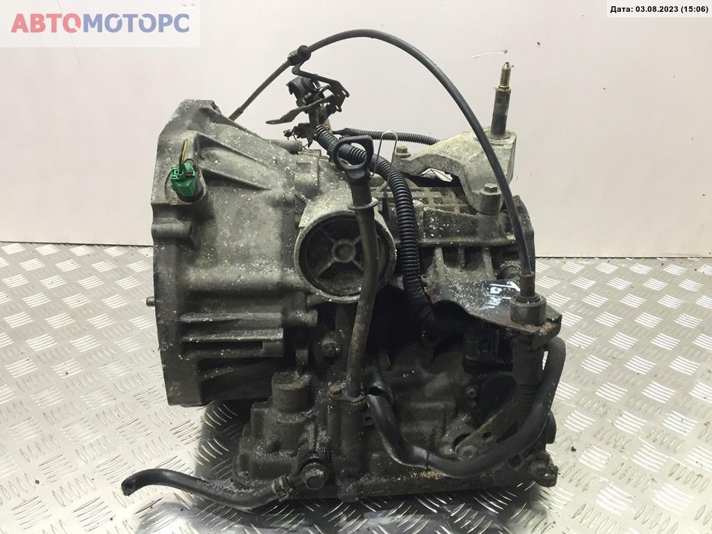 Коробка передач автоматическая (АКПП)