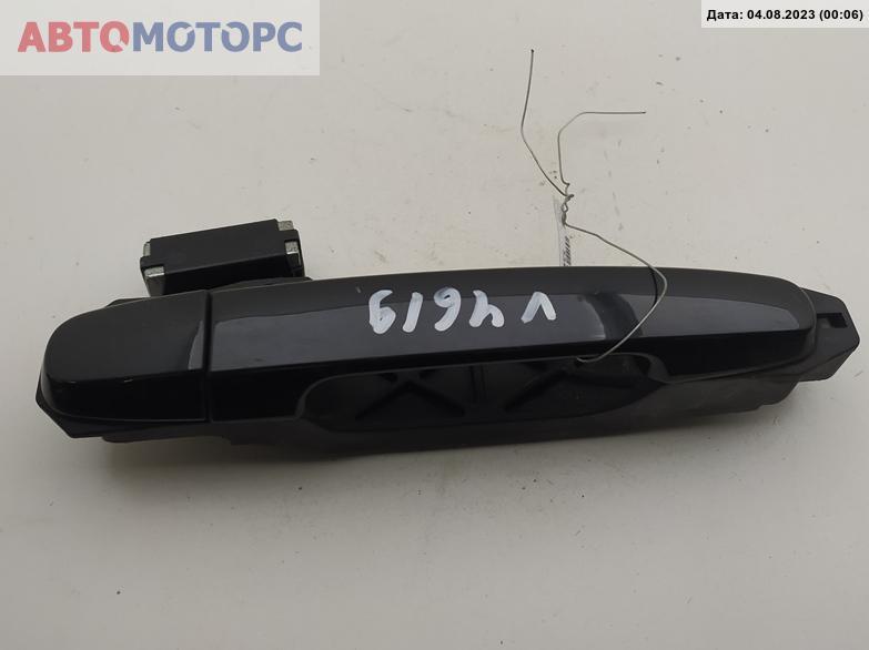 Ручка наружная задняя левая Toyota
