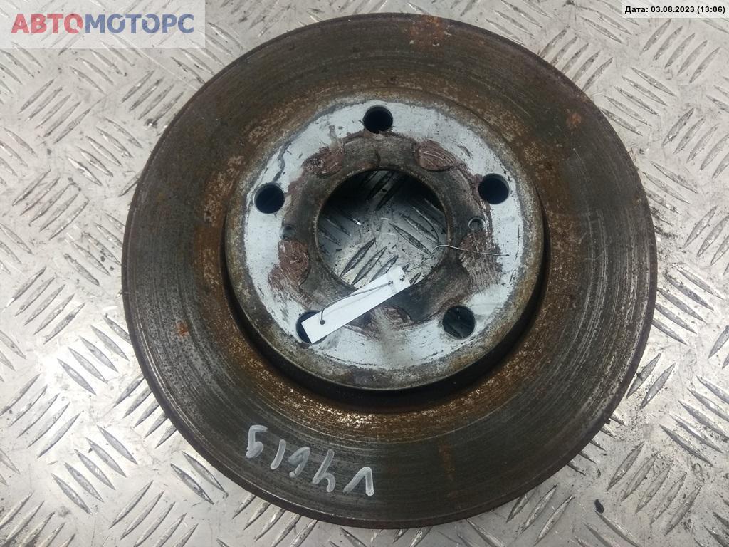 Диск тормозной передний Toyota