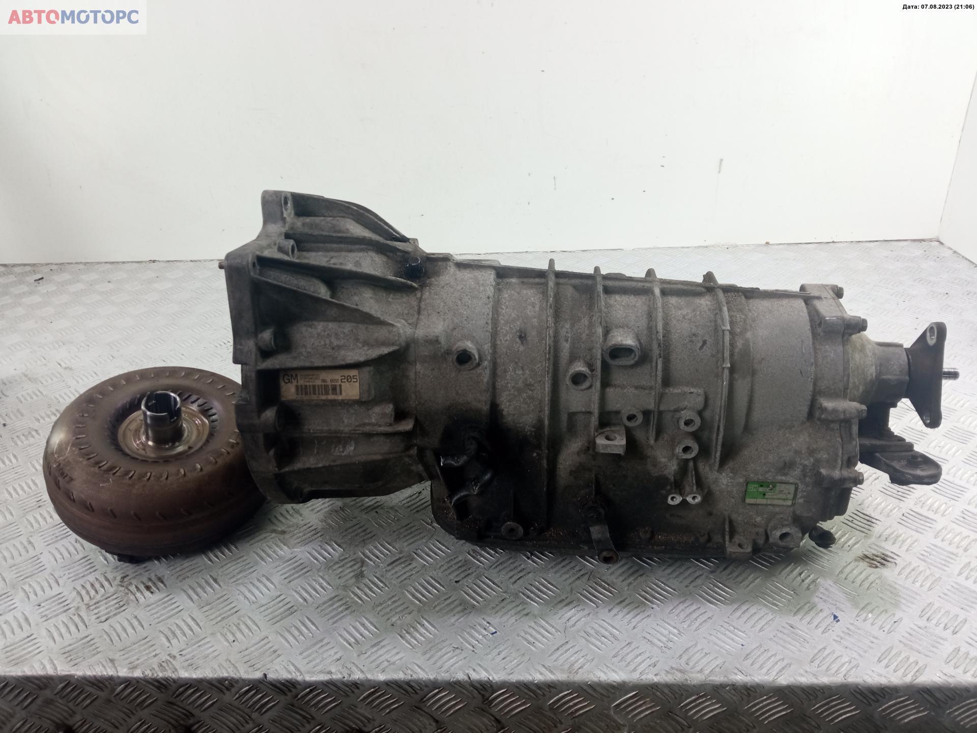 Коробка передач автоматическая (АКПП)   1423881