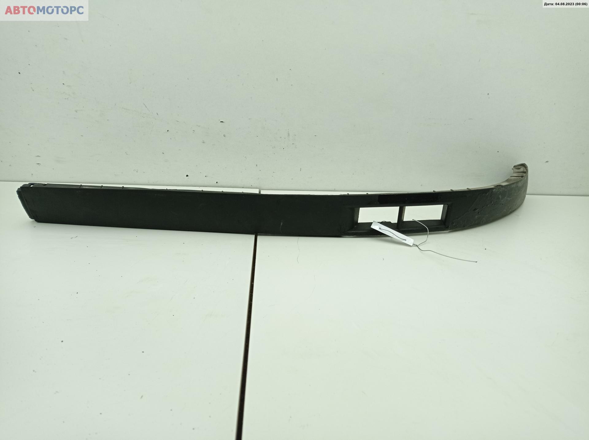 Накладка (юбка) переднего бампера   90580637