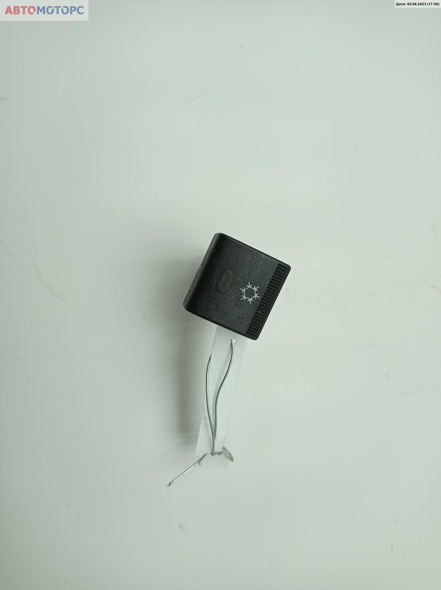Кнопка кондиционера   09134509