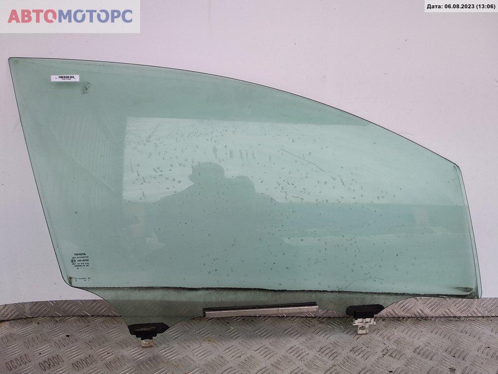 Стекло двери передней правой Toyota  68101-02230