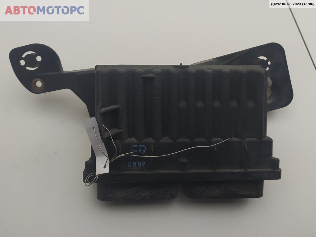 Блок управления вентилятора   09131730