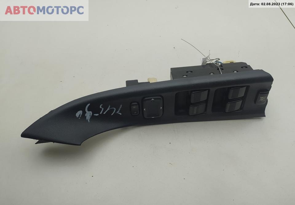 Блок управления стеклоподъемниками   GJ6A66350A