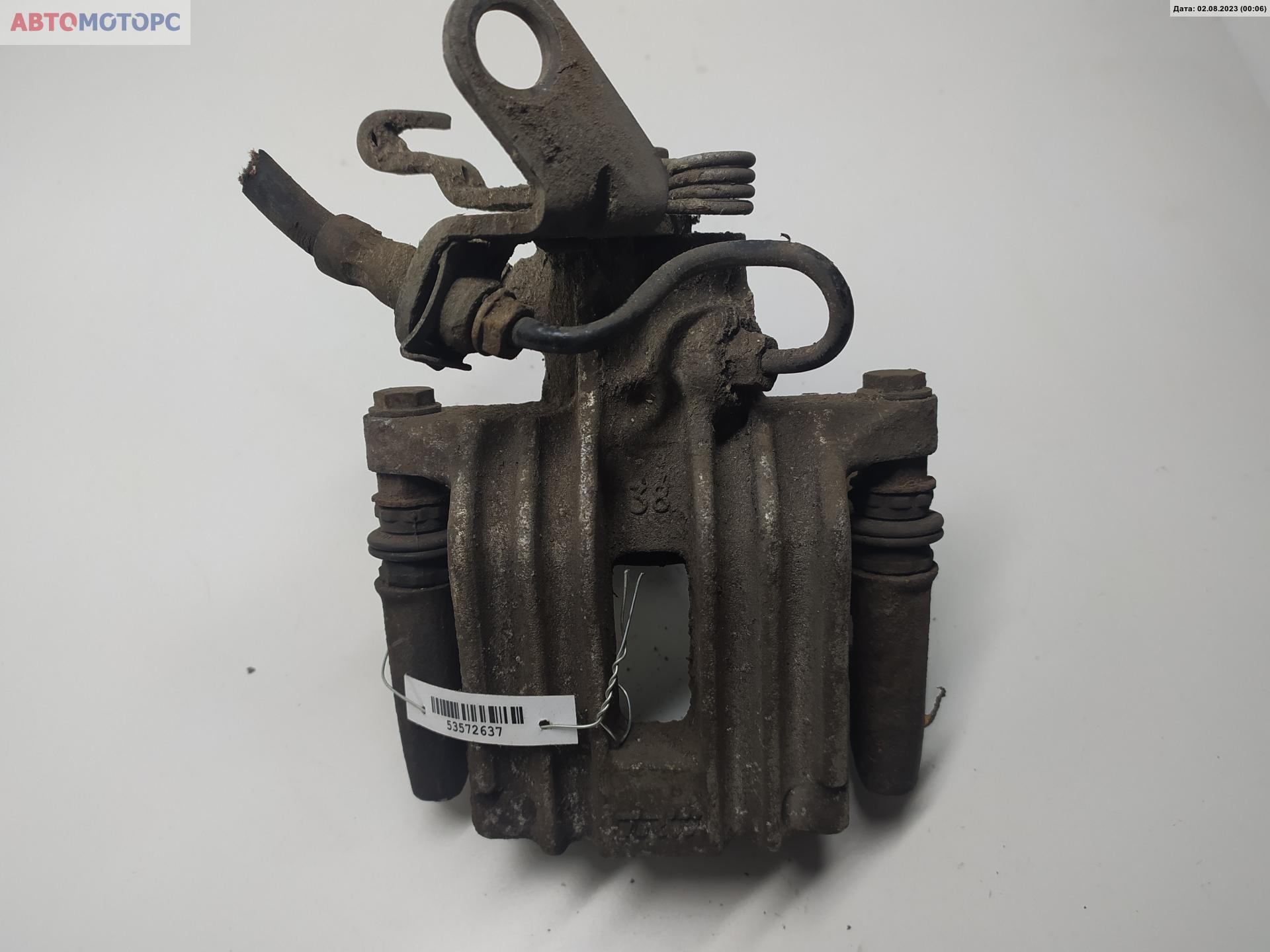 Суппорт тормозной задний правый   1K0615424J