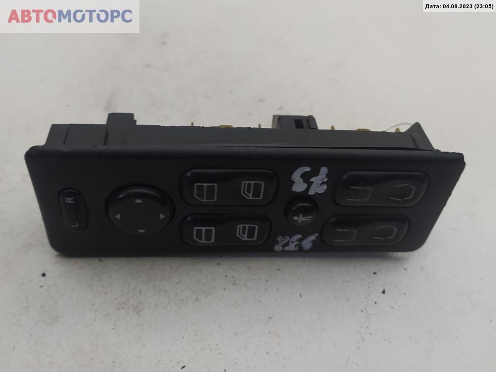 Кнопка стеклоподъемника переднего левого   0045459207