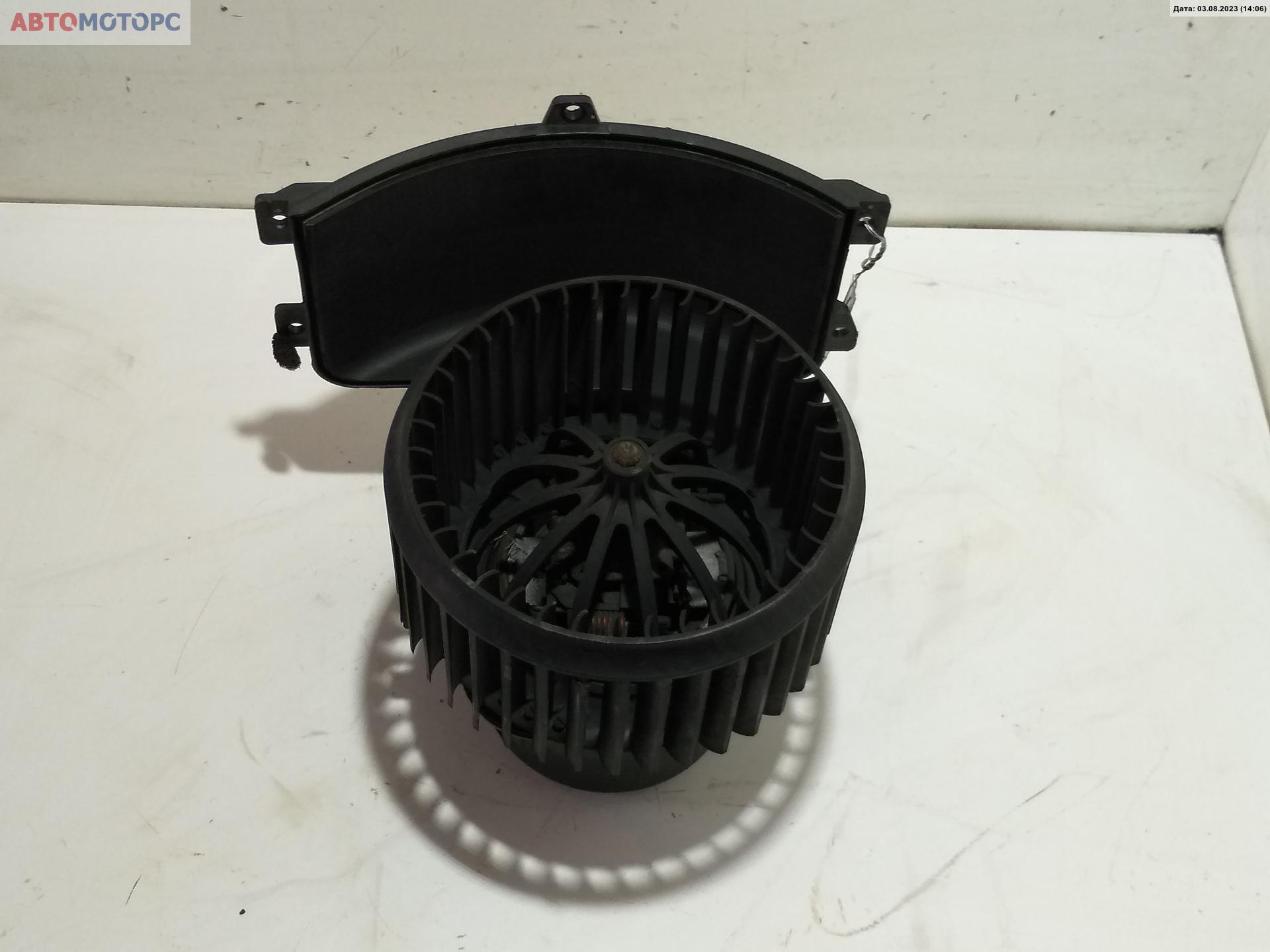 Моторчик печки   7H1820021B