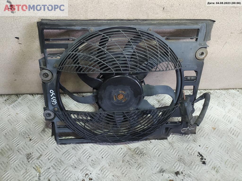 Вентилятор радиатора   64548380780