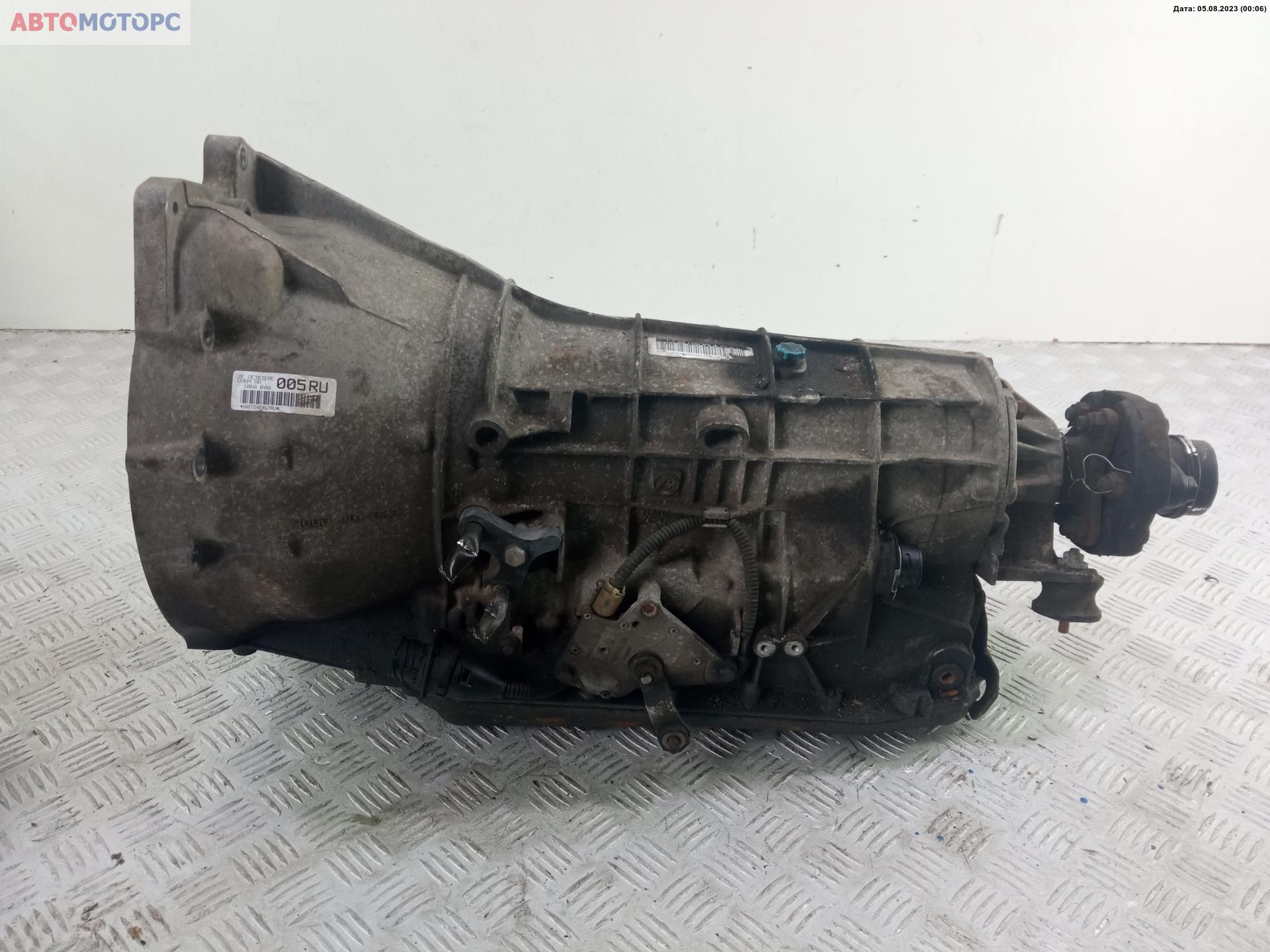 Коробка передач автоматическая (АКПП)   1422912