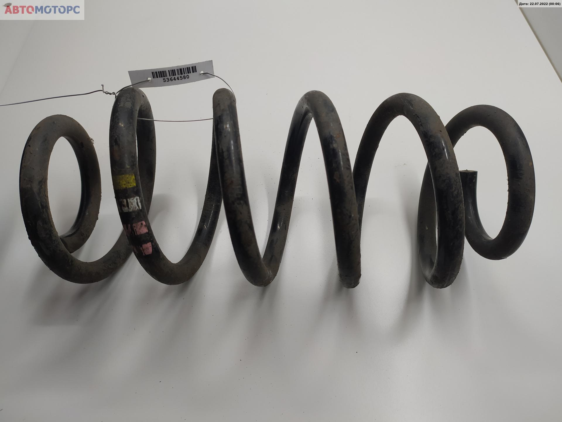 Передняя пружина подвески