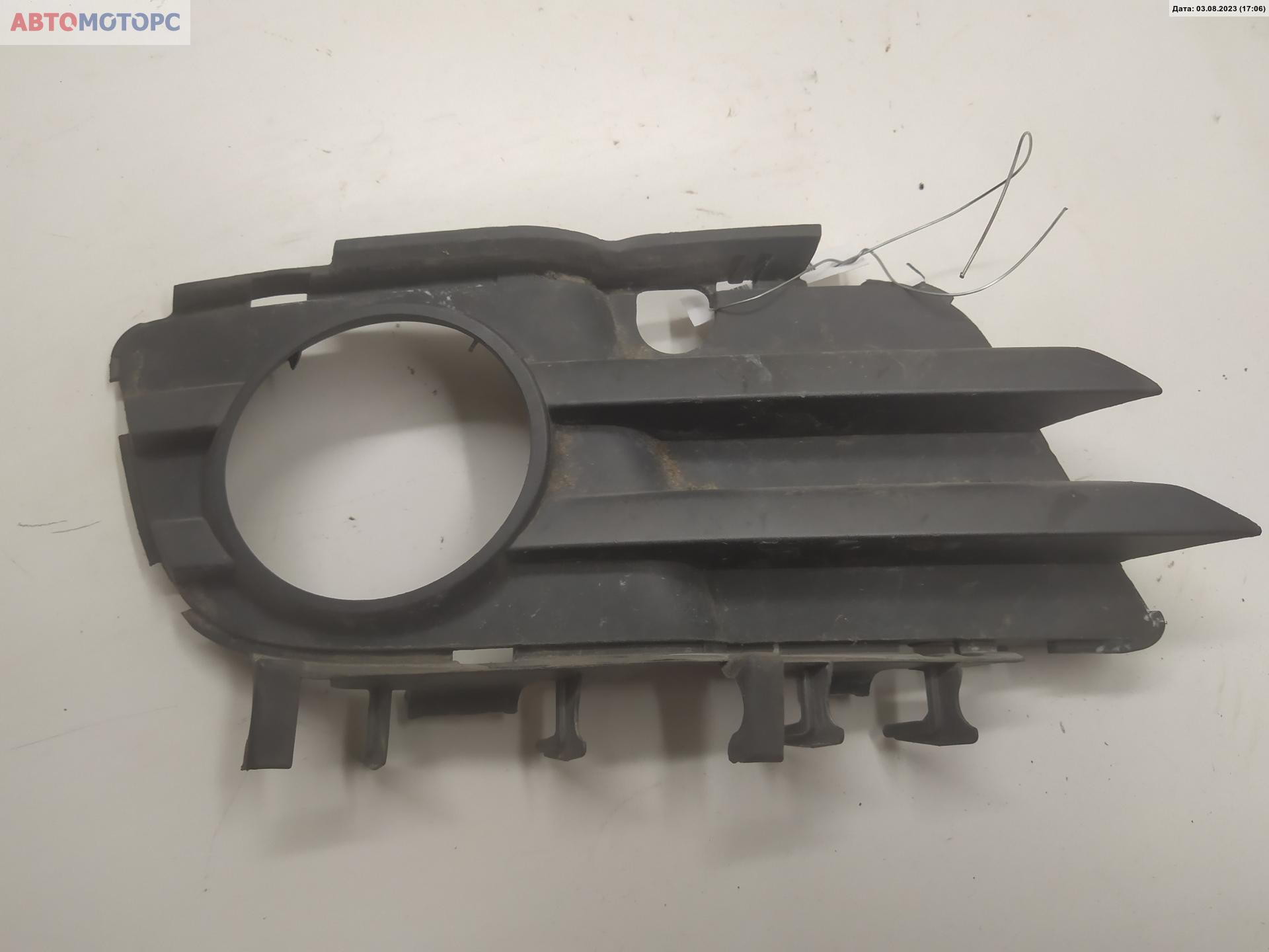 Рамка фары противотуманной правой   13100594