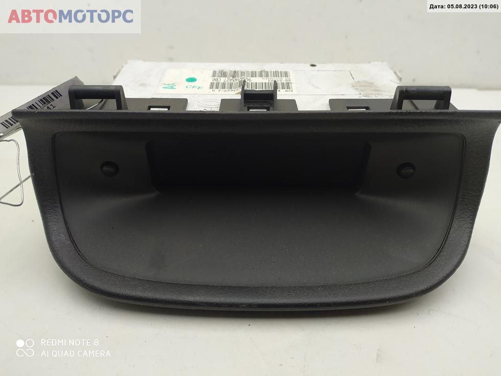 Бортовой компьютер (дисплей)   9650243077