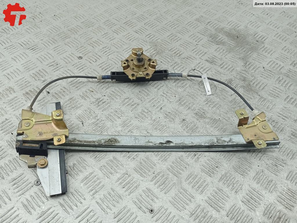 Стеклоподъемник механический - Opel Kadett E (1984-1991)