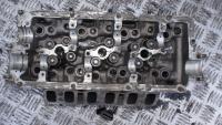 Головка блока цилиндров двигателя (ГБЦ) Audi A6 (C5) Артикул 51408453 - Фото #1