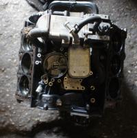 Блок цилиндров двигателя (картер) Audi A6 (C6) Артикул 51282883 - Фото #1
