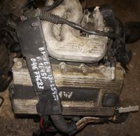 Блок цилиндров ДВС (картер) BMW 3-series (E36) Артикул 50868804 - Фото #1